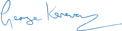 George Kerevan MP Signature