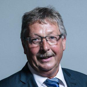 Sammy Wilson MP