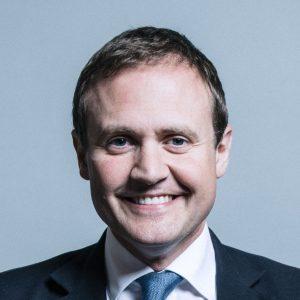 Tom Tugendhat MP