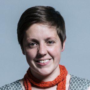 Kirsty Blackman MP