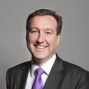 Chris Matheson MP