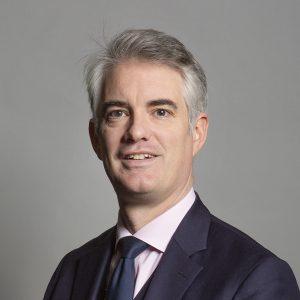 James Cartlidge MP