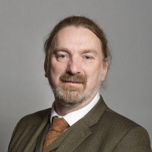 Chris Law MP