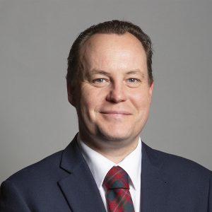 Chris Stephens MP
