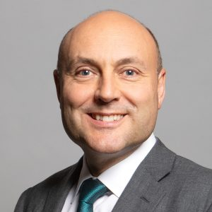 Andrew Griffith MP